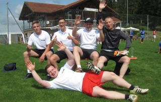 11-Meter-Turnier Dachsberg